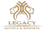 Legacy Hotel & Resorts logo